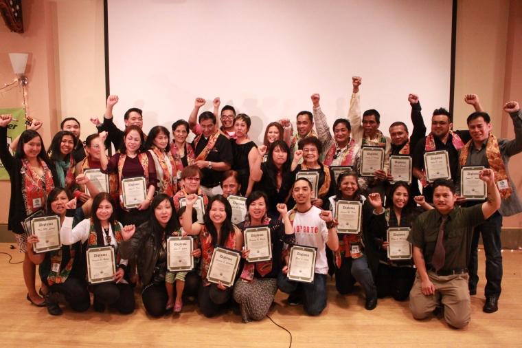 CARE Project Graduates