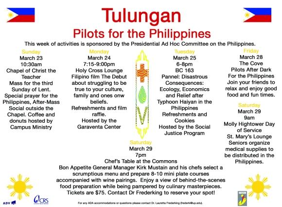 Philippines Week