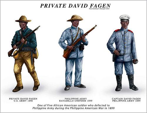 david fagen